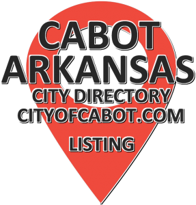 Cabot City Directory Listing